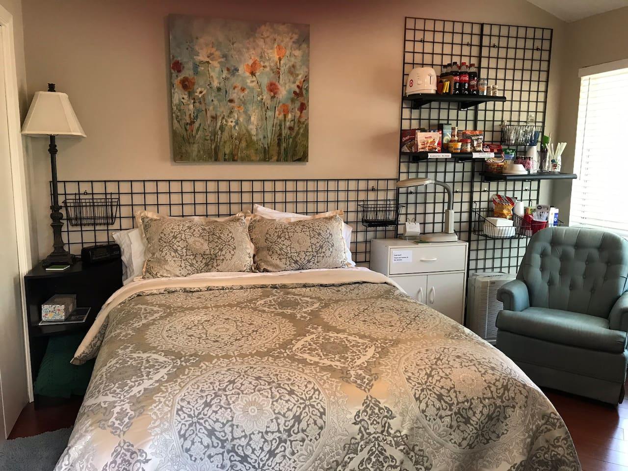 Cheap Alrington Airbnb Texas