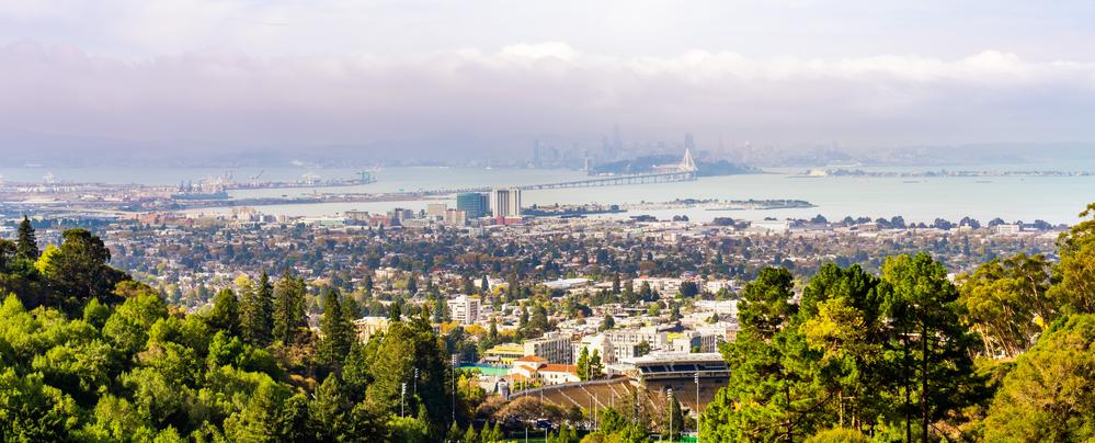 Cheap Berkeley Airbnbs