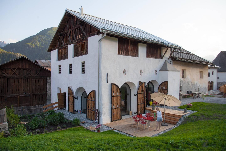Cheap Switzerland Airbnb