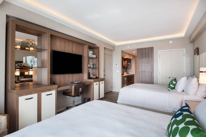 Condo Hotel Studio Airbnb in Fort Lauderdale