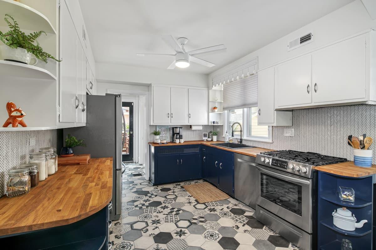 Designer Beach House Airbnb Atlantic City