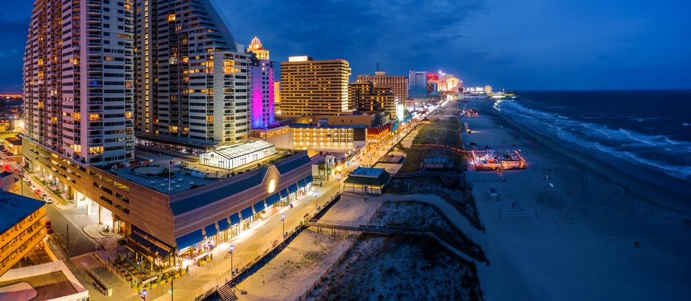 Family Airbnb in Atlantic City