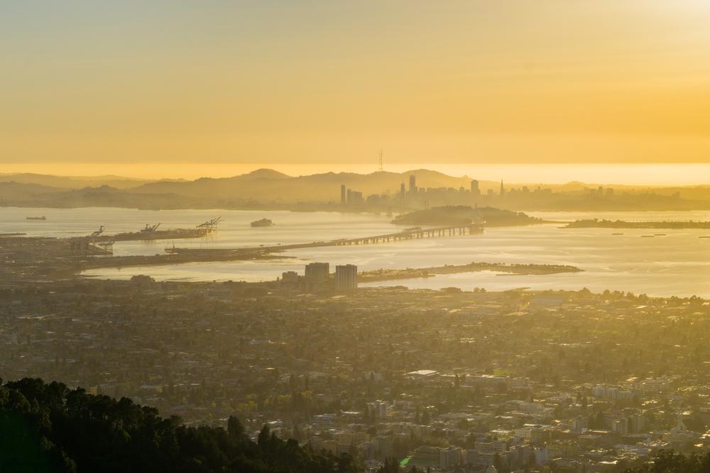 Family Berkeley Airbnb