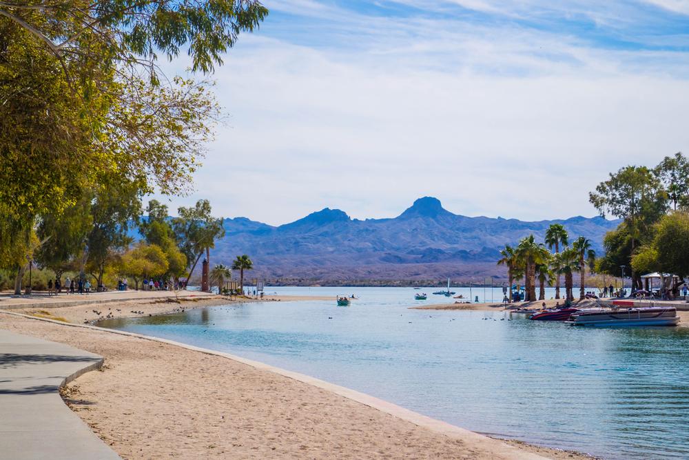 Family Lake Havasu Airbnb