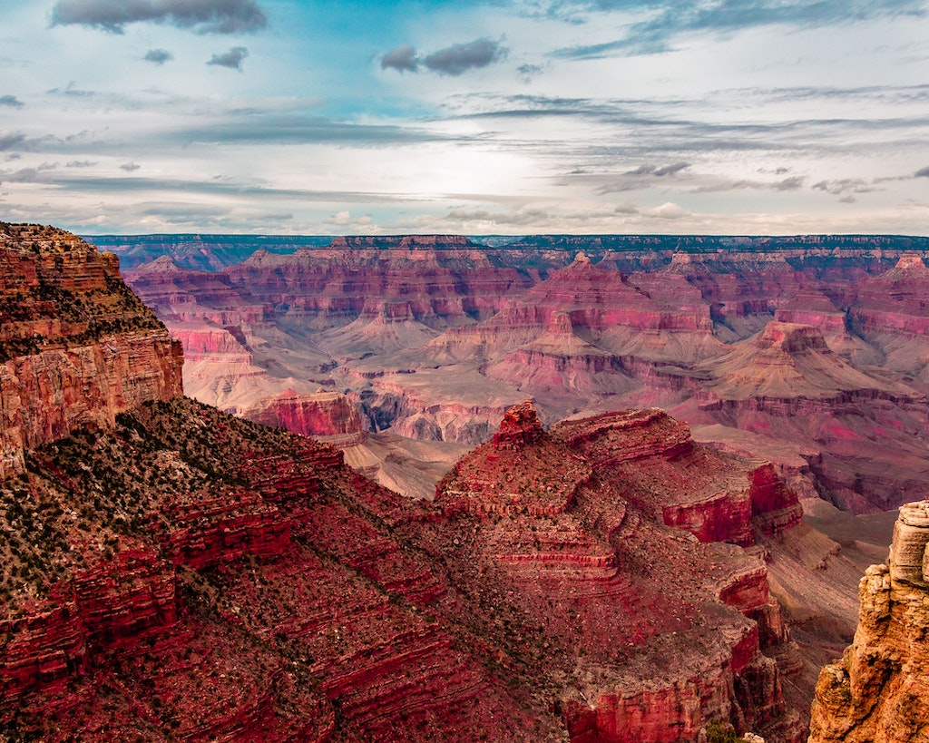 Glamping Near Grand Canyon National Park