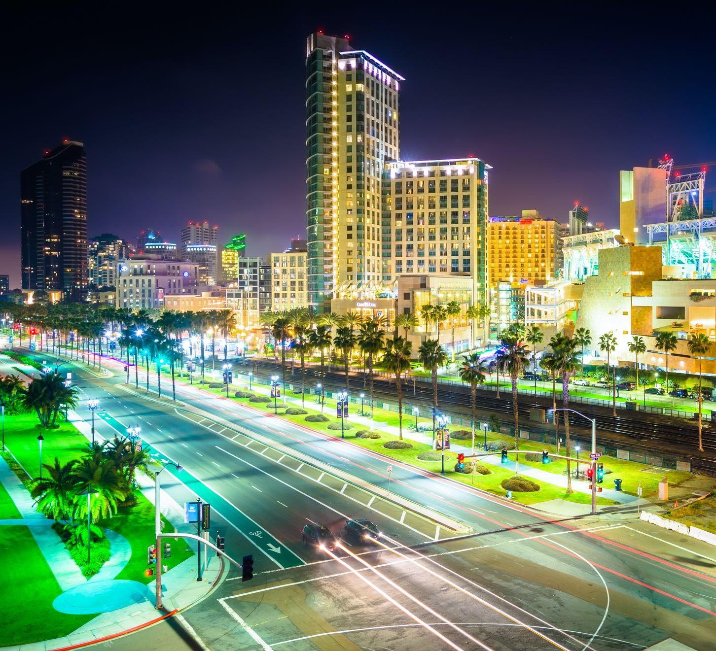 Glamping San Diego