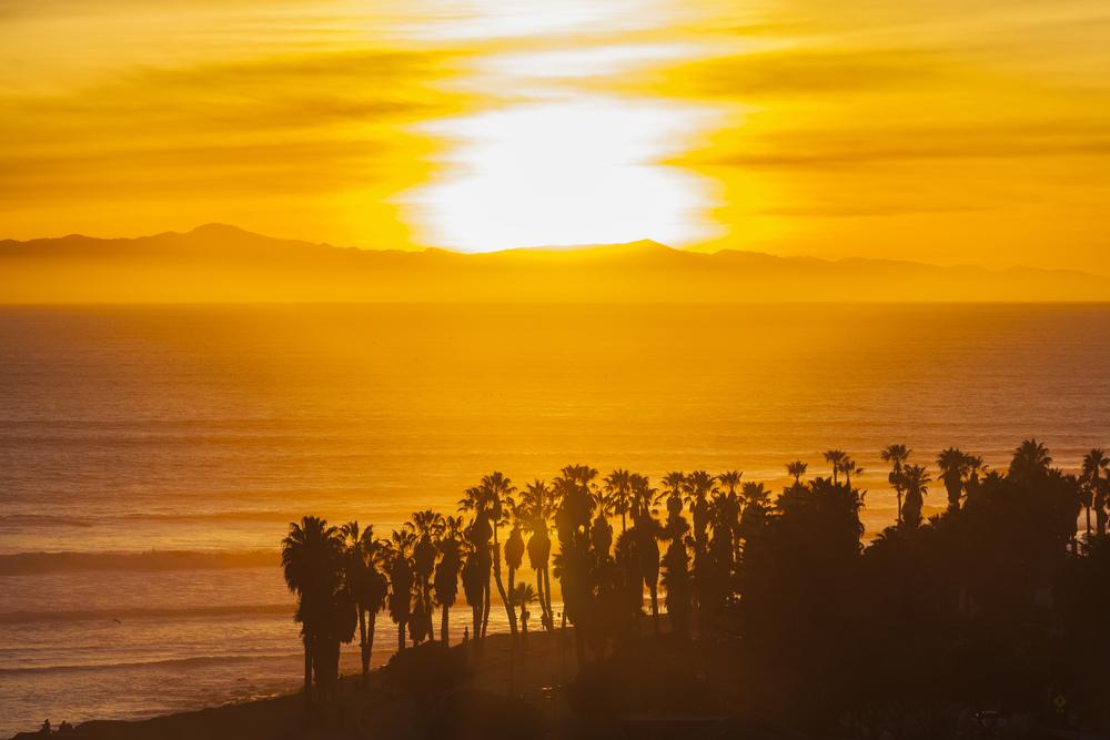 Glamping Southern California