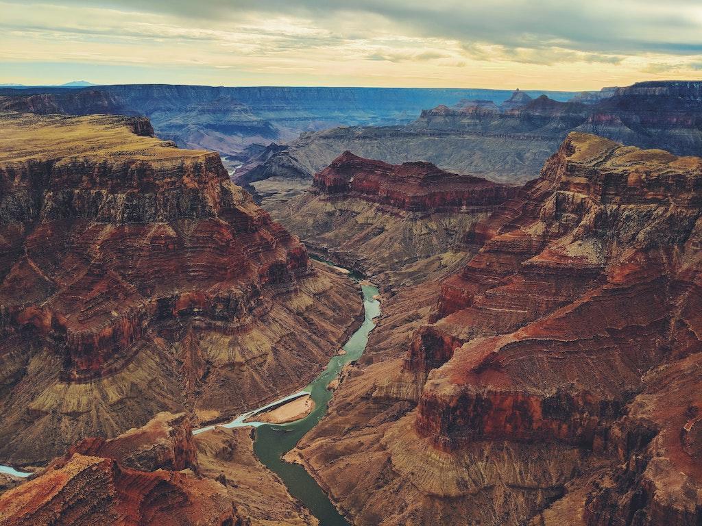 Grand Canyon Glamping
