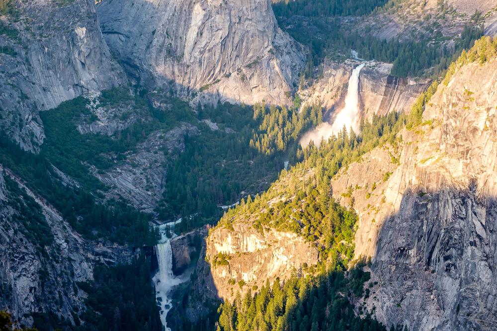 Group Yosemite Airbnb