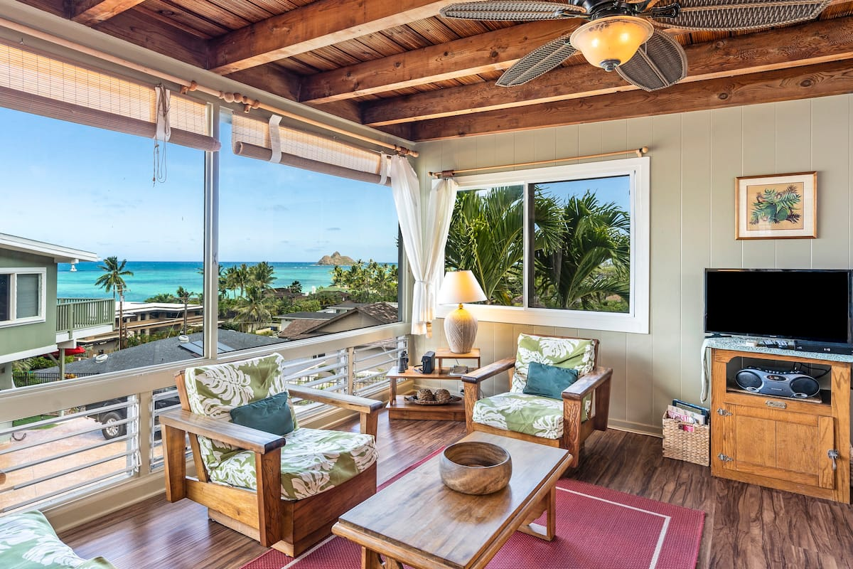Hawaii Airbnb Oahu