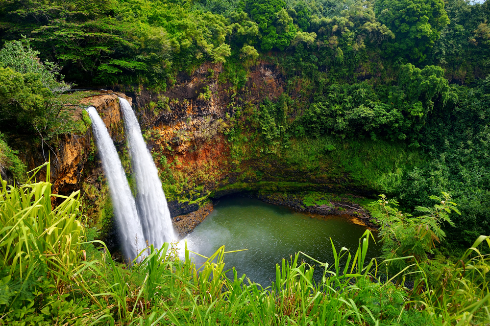 Kauai Honeymoon Airbnb