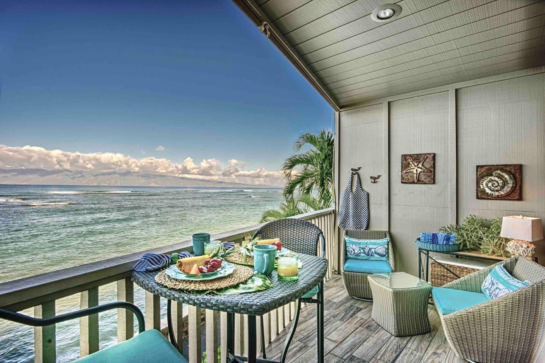 Lahaina Maui Airbnb