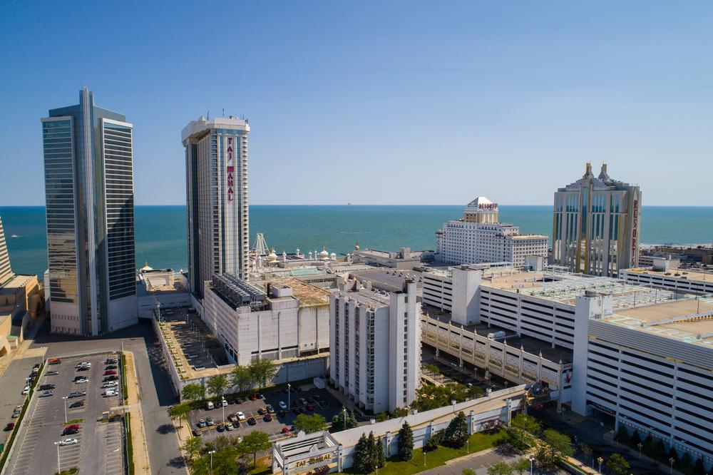 Luxury Airbnb Atlantic City