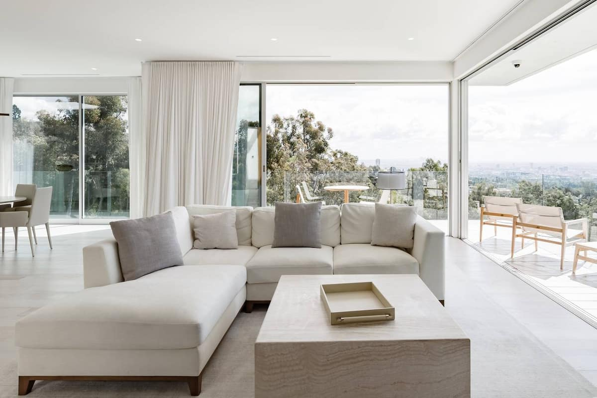 Luxury Airbnb Beverly Hills Los Angeles
