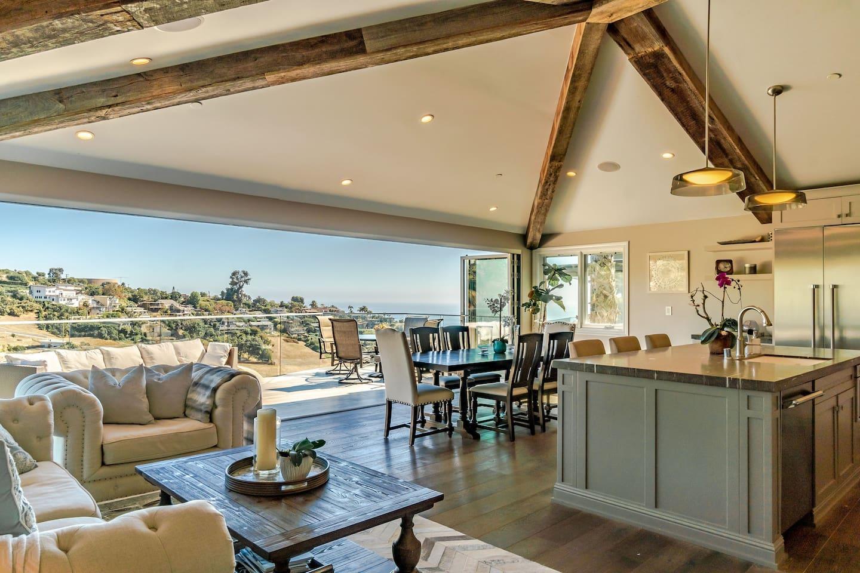 Luxury Airbnb Laguna Beach