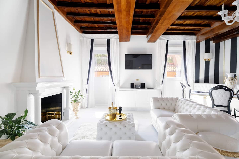 Luxury Airbnb Rome