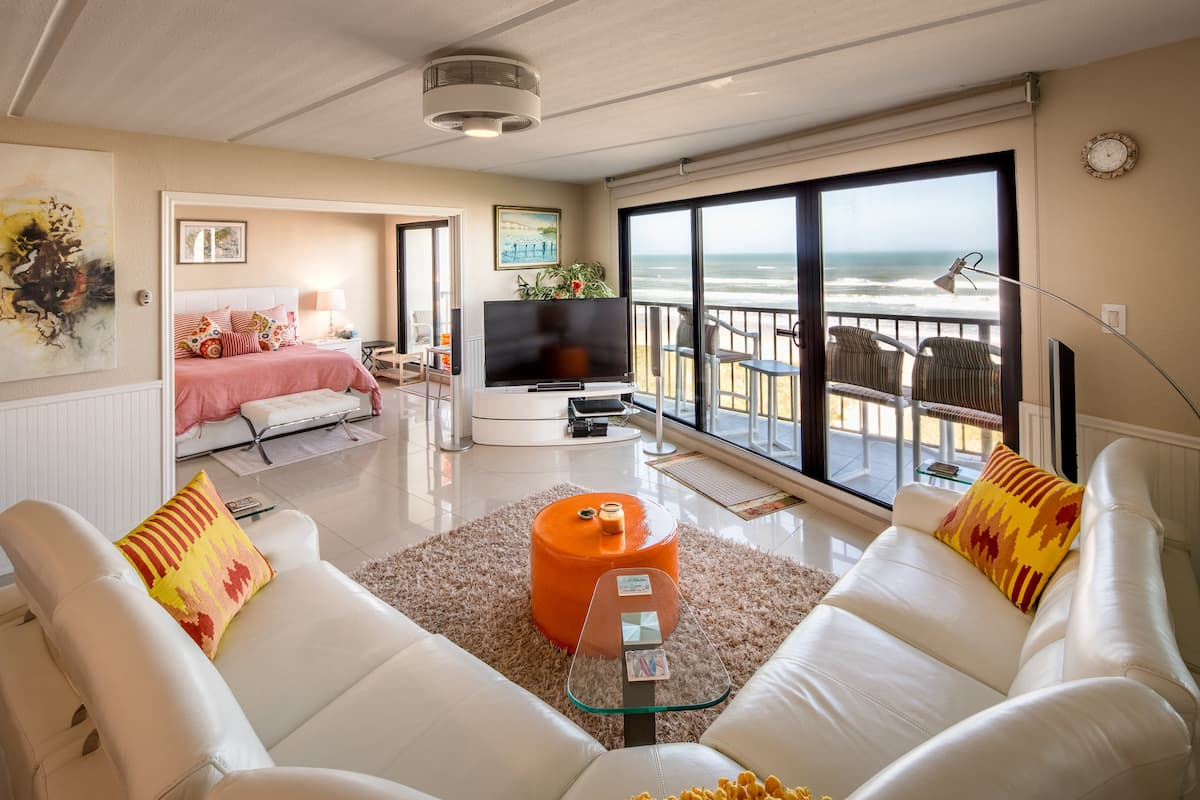 Luxury Airbnb south padre island