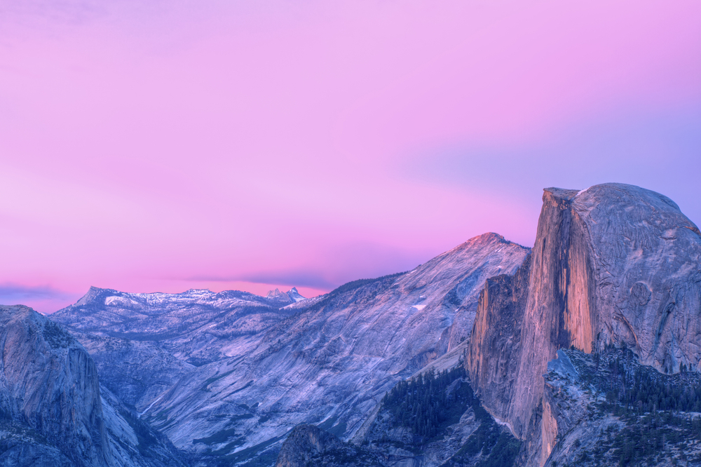 Luxury Airbnbs in Yosemite