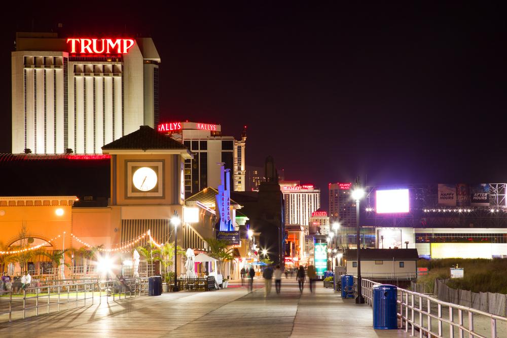 Luxury Atlantic City Airbnb