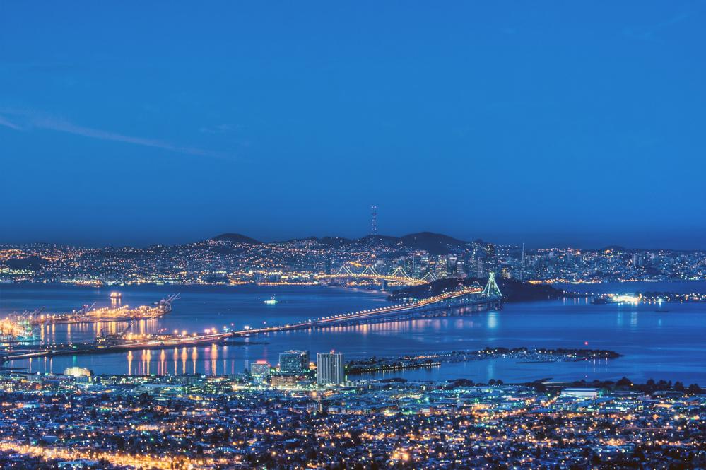 Luxury Berkeley Airbnb