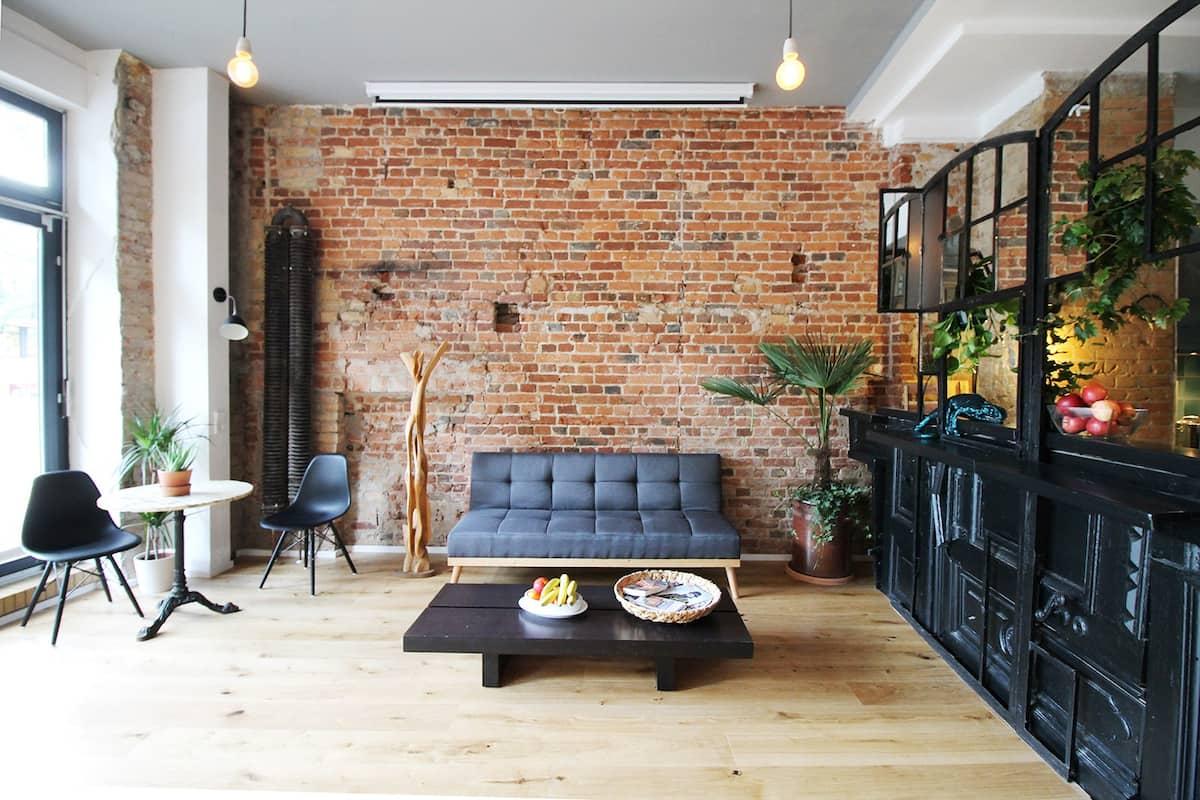 Luxury Berlin Airbnb