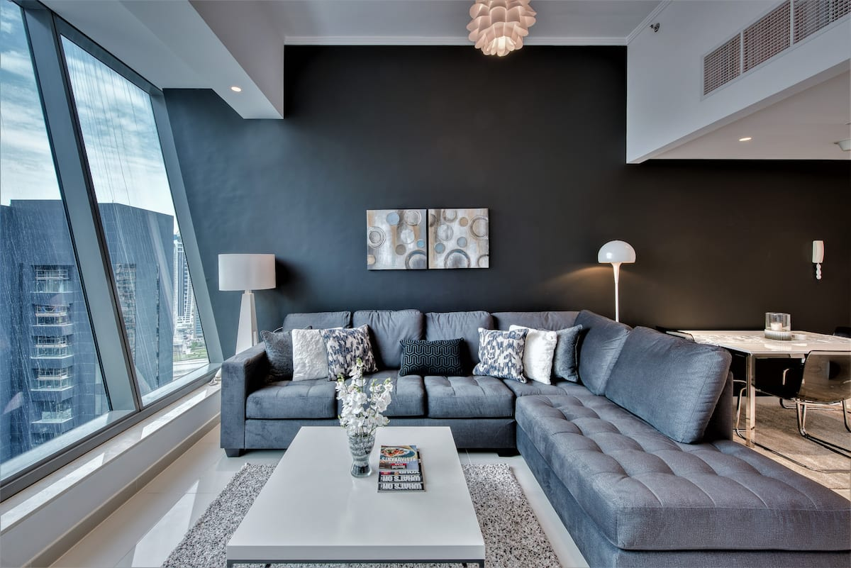 Luxury Dubai Airbnb Penthouse