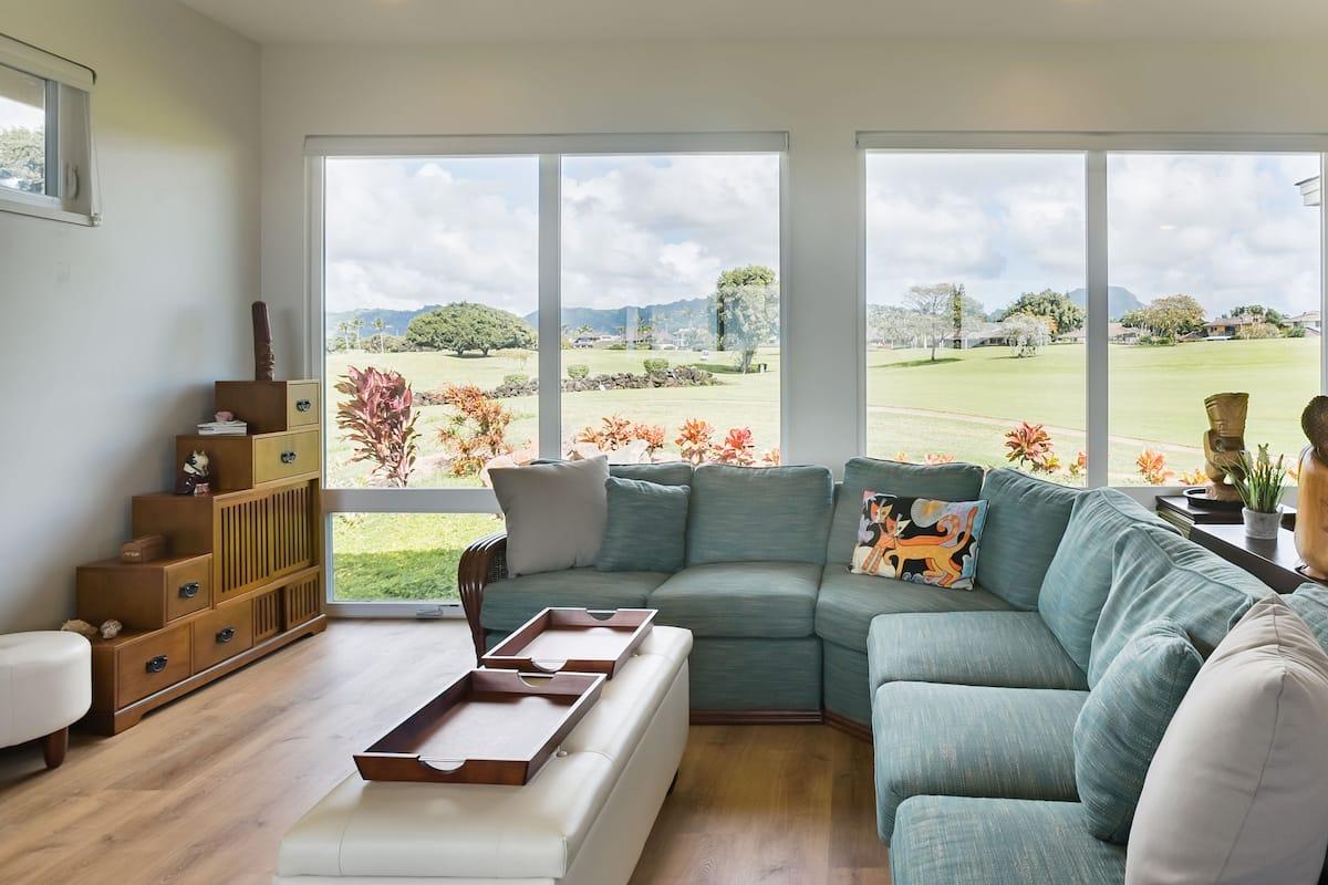 Luxury Hawaii Airbnb