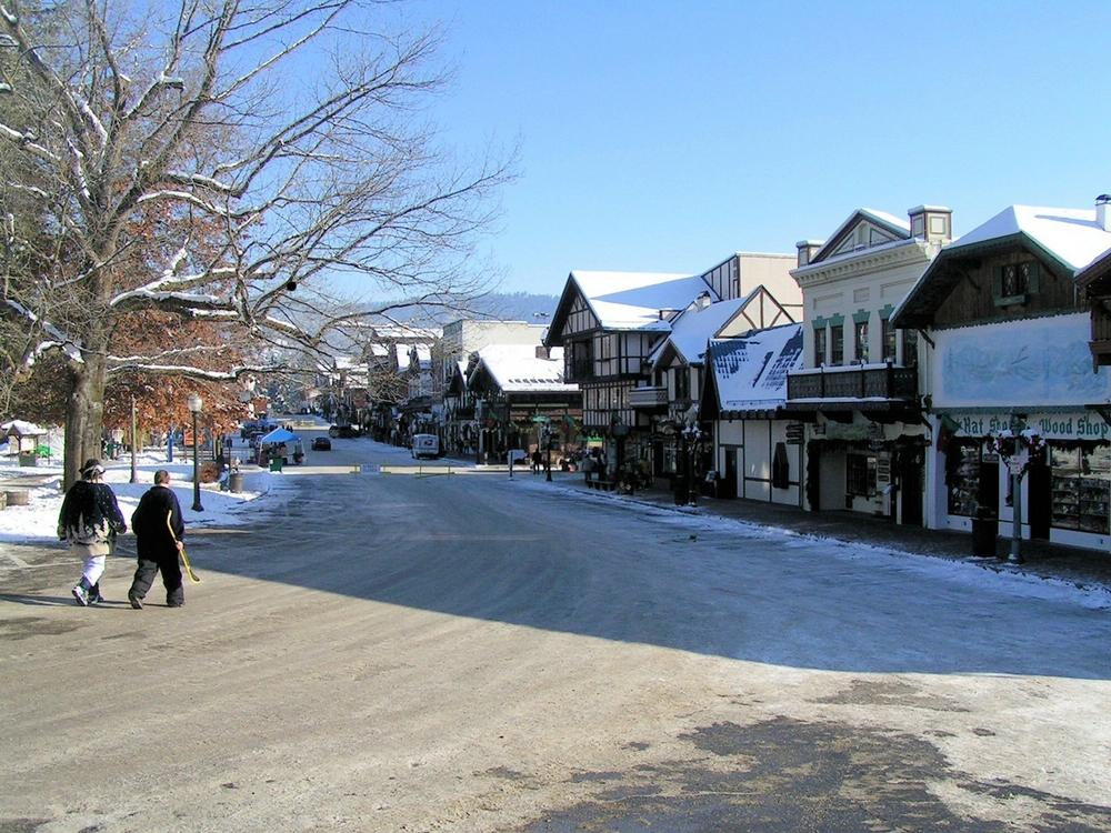 Luxury Leavenworth Airbnb