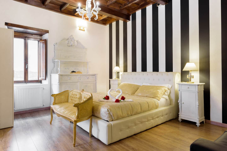 Luxury Rome Airbnb
