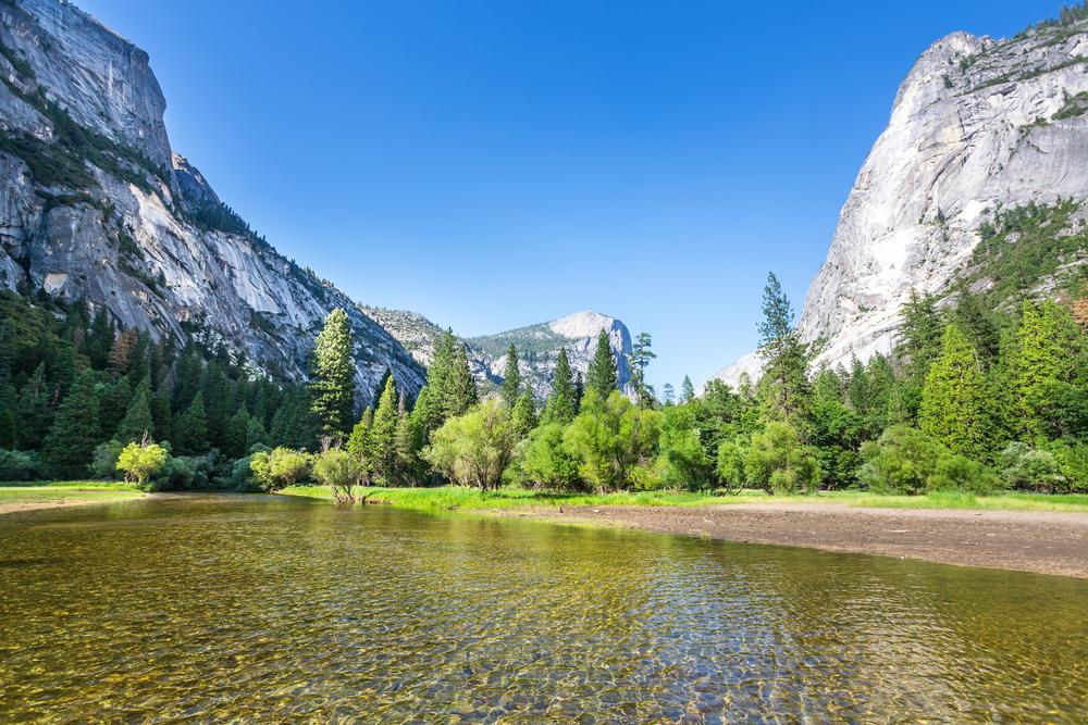 Luxury Yosemite Airbnb