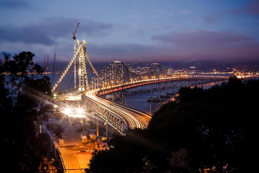 Oakland Berkeley Airbnb