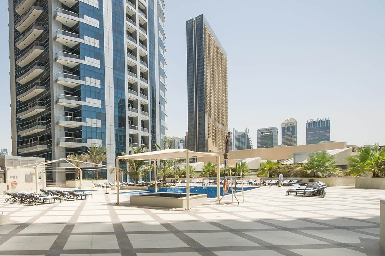 Penthouse Airbnb Dubai
