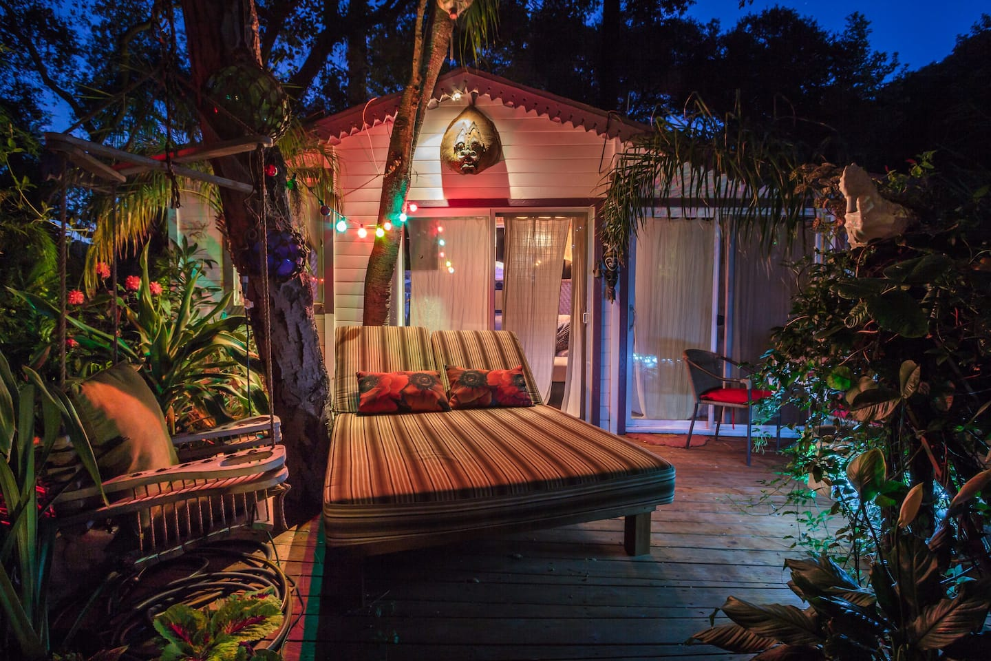 Pirates of the Caribbean Getaway - Airbnb in Los Angeles