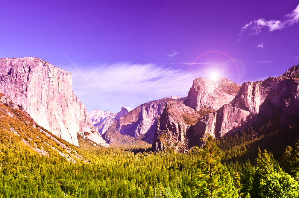 Places to Stay Yosemite