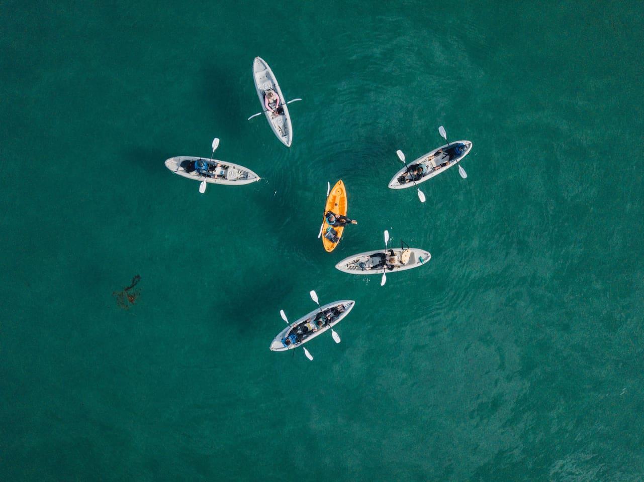 San Diego Airbnb Experiences