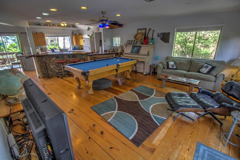 Sandbox Inn - south padre island airbnb