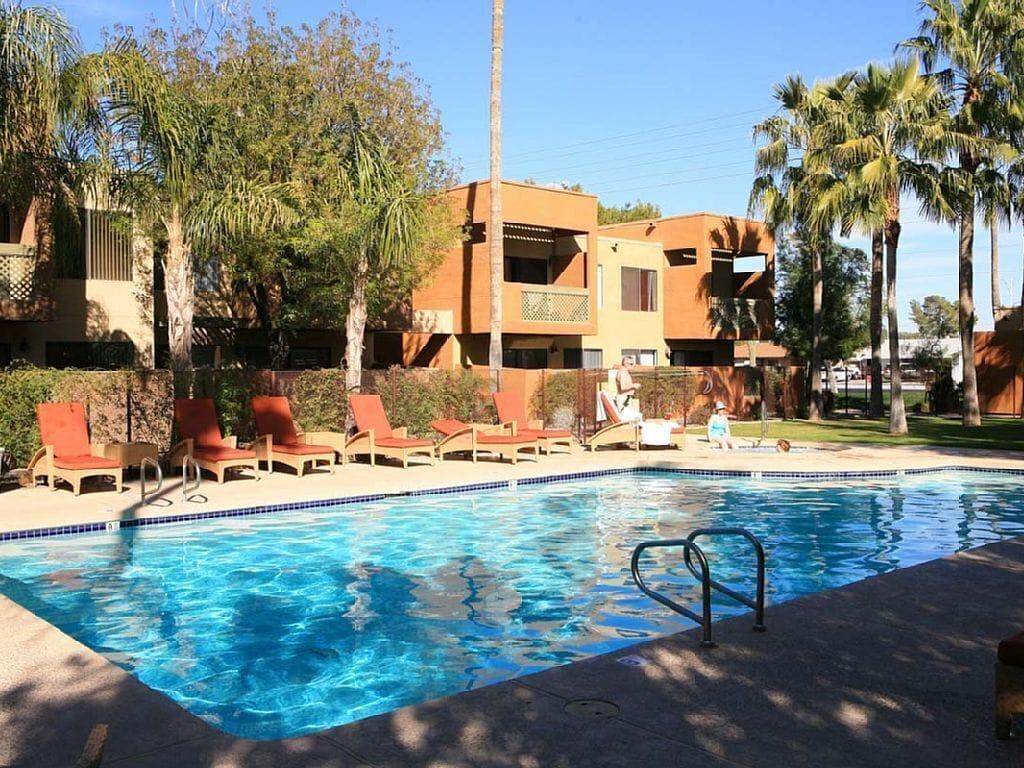 Scottsdale Rental