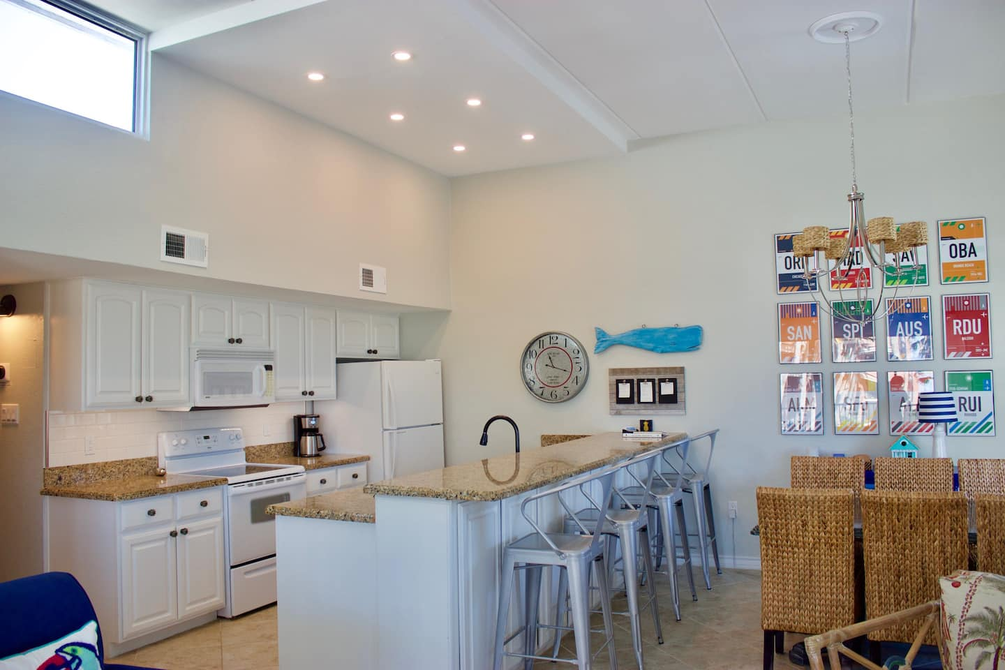 Stunning Condo airbnb south padre island