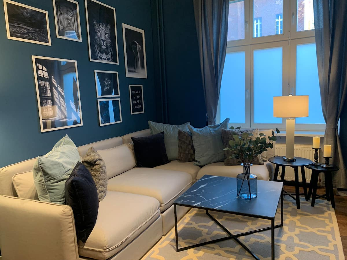 Stylish Airbnb Berlin