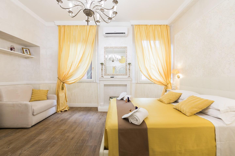 Stylish Rome Airbnb