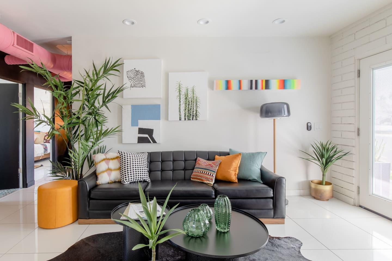 The Eisenhower - Airbnb Scottsdale AZ