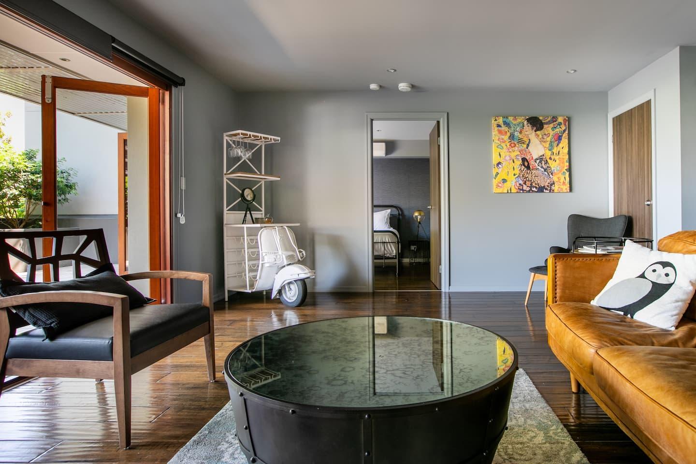Unique-Airbnb-Brisbane
