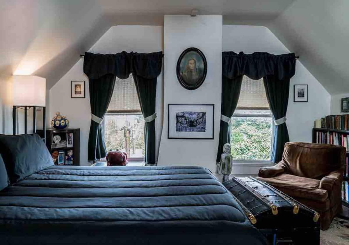 Unique Airbnb New Orleans