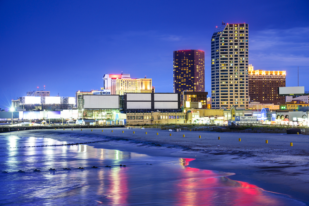 Unique Atlantic City Airbnb