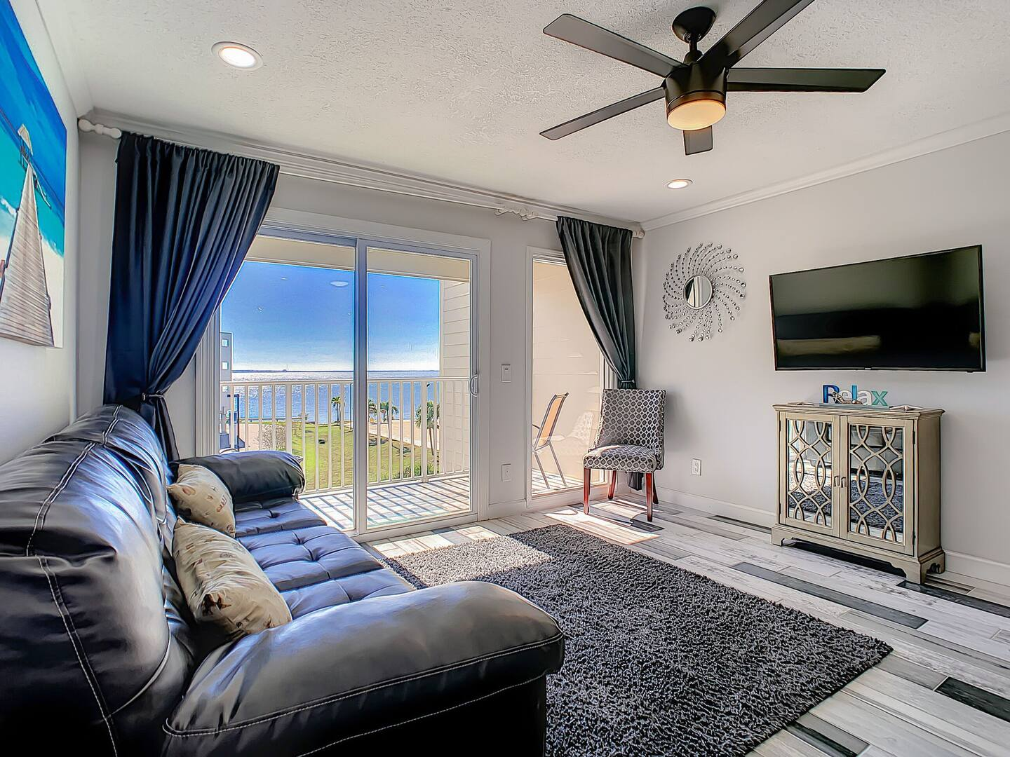 Waterfront Airbnb Tampa