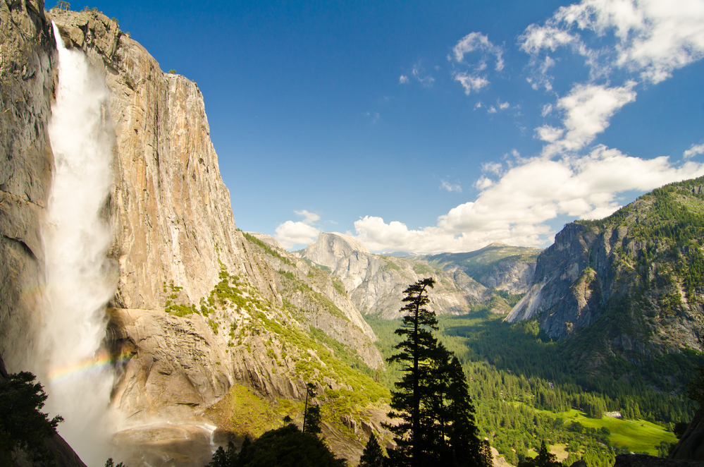 Yosemite AIrbnbs For Families
