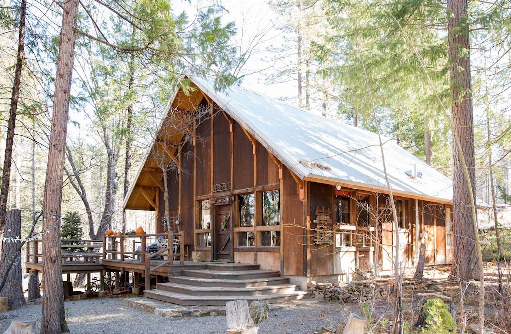 Yosemite Rental