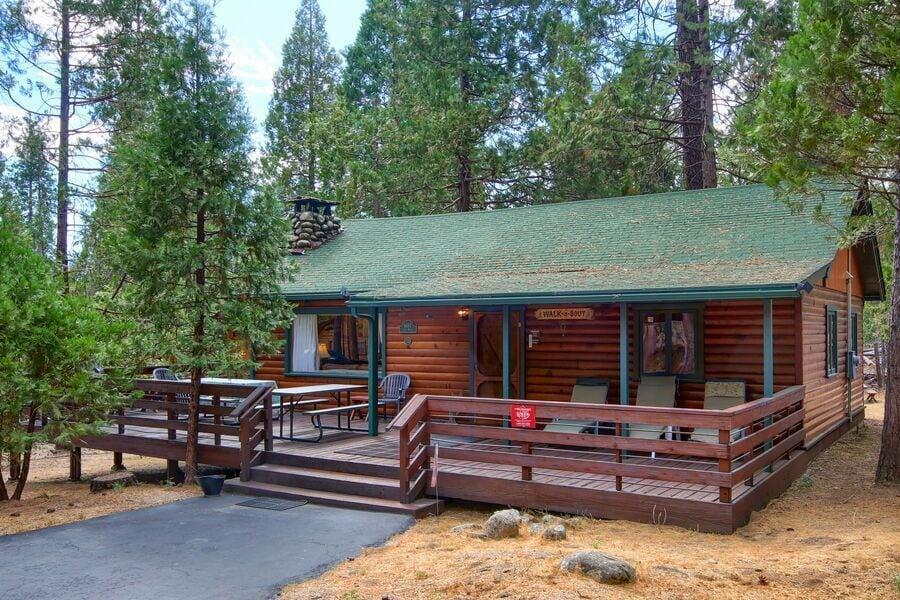 Yosemite Vacation Rental