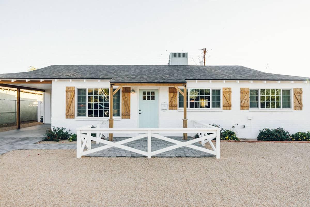 Zona Rosa - Airbnb in Scottsdale AZ
