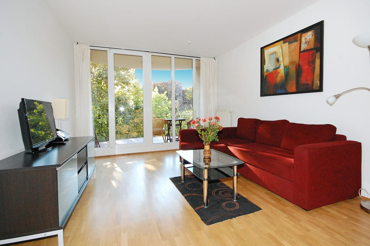 airbnb berlin city centre